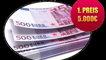 5000 euro schnell verdienen